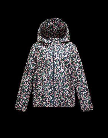 Moncler Overcoat D,U,E VIVE IMPRIME