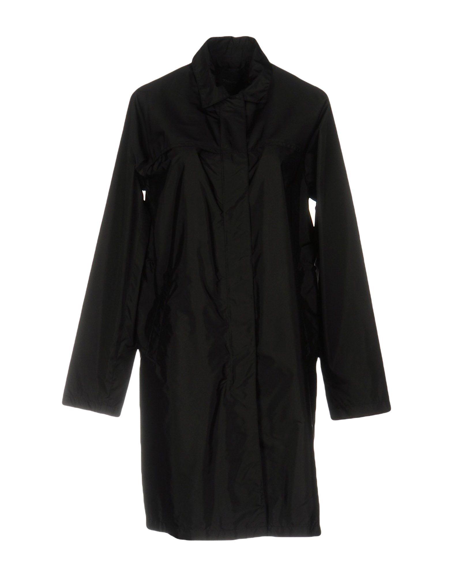 THEORY Легкое пальто theory пальто
