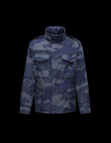Moncler Overcoat U SATURNE
