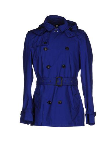 Легкое пальто BURBERRY 41697937CX