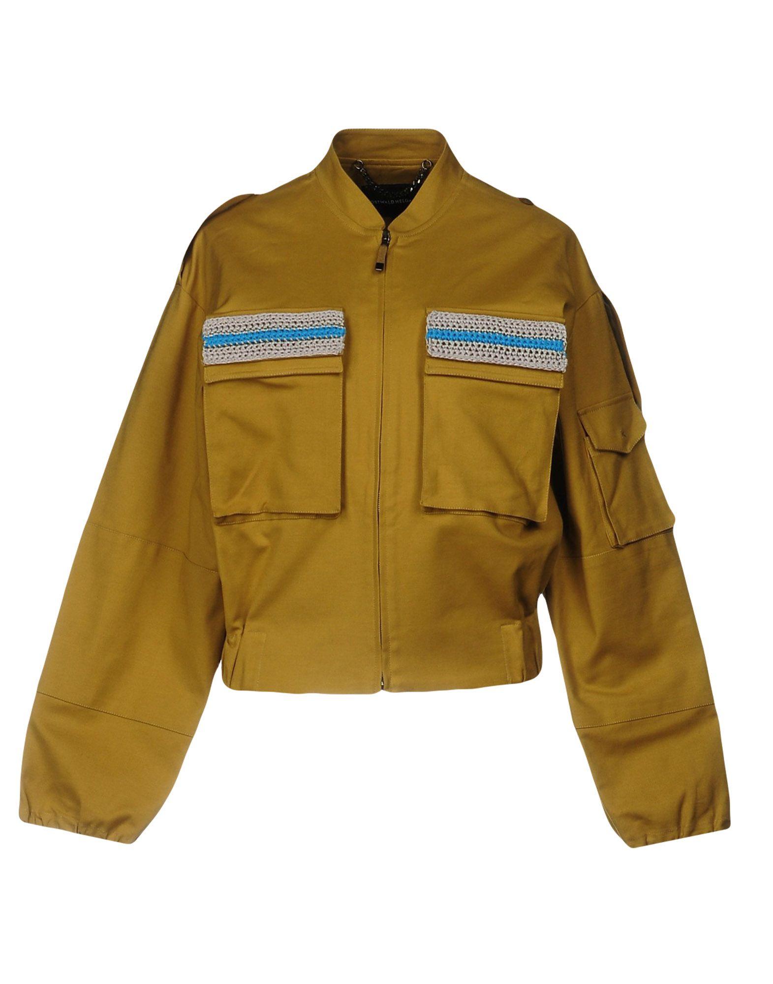 где купить  OSTWALD HELGASON Куртка  по лучшей цене