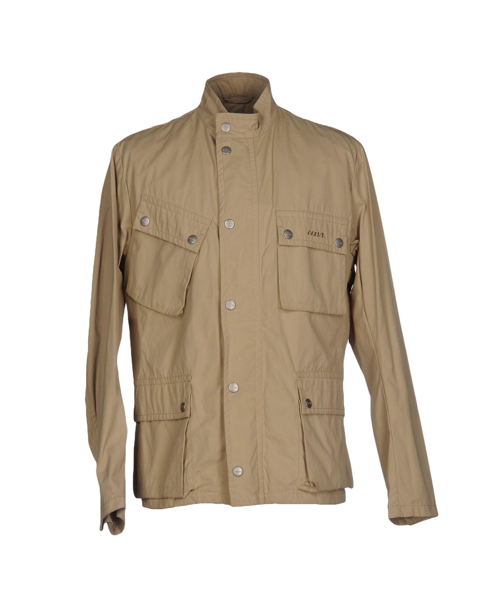 BREMA Куртка i suonatori di brema