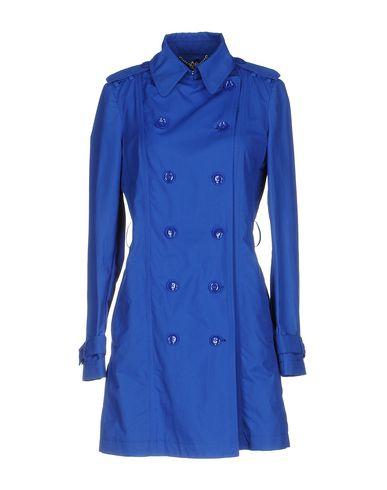 Легкое пальто ARMANI JEANS 41698214EN