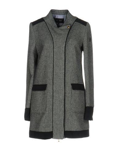 Легкое пальто ARMANI JEANS 41698339RD