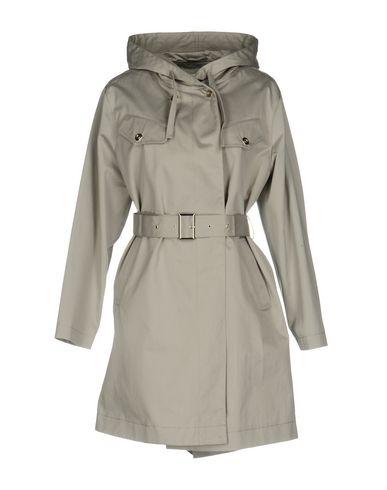 Легкое пальто ARMANI COLLEZIONI 41698387LC