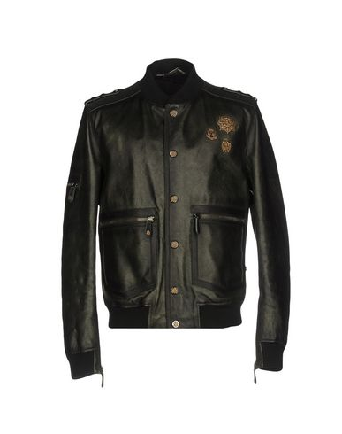 Куртка PHILIPP PLEIN 41698401VB