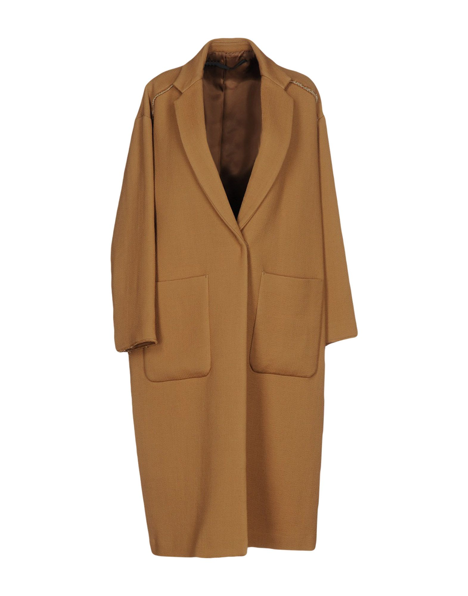 MULLER of YOSHIO KUBO Пальто muller of yoshio kubo блузка