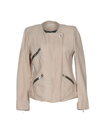Куртка ISABEL MARANT TOILE 41698972JJ