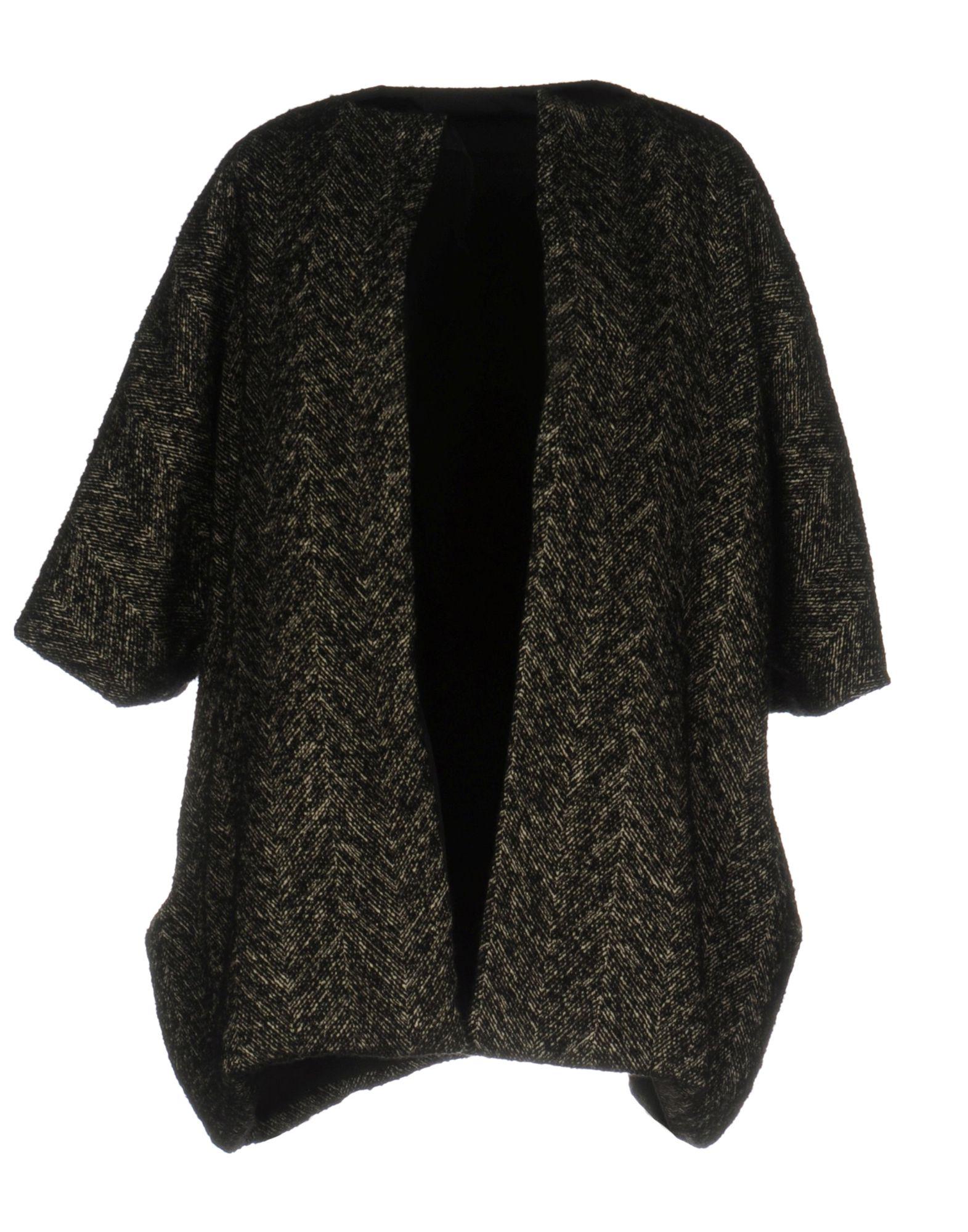 где купить NUOVO BORGO Пальто по лучшей цене