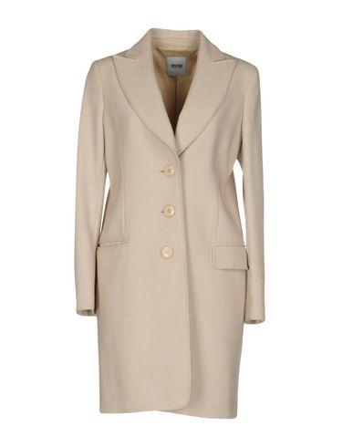 Пальто MOSCHINO CHEAP AND CHIC 41699078QS