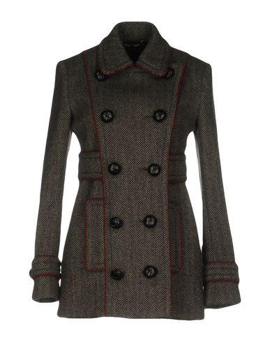Пальто GUCCI 41699293QQ