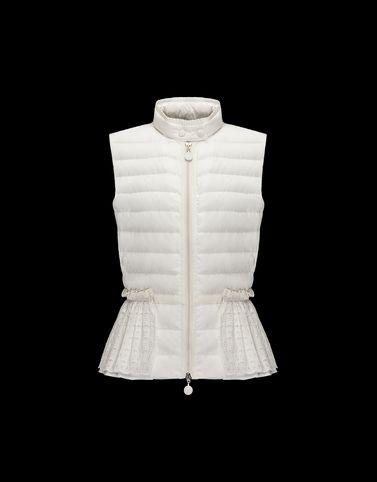Moncler Waistcoat D VALENSOLE