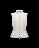 MONCLER VALENSOLE - Vests - women