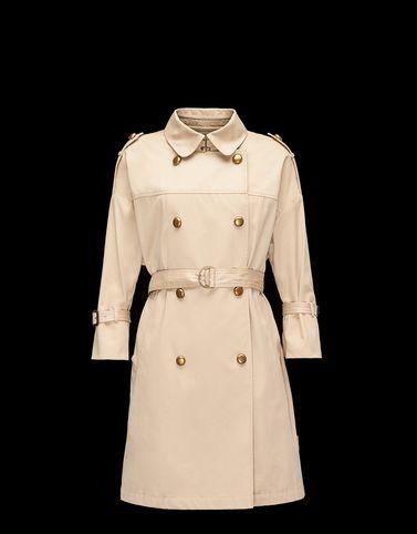 Moncler Raincoat D AUVER