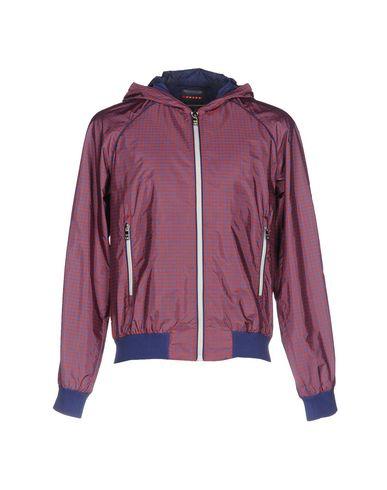 Куртка PRADA SPORT 41699917WI