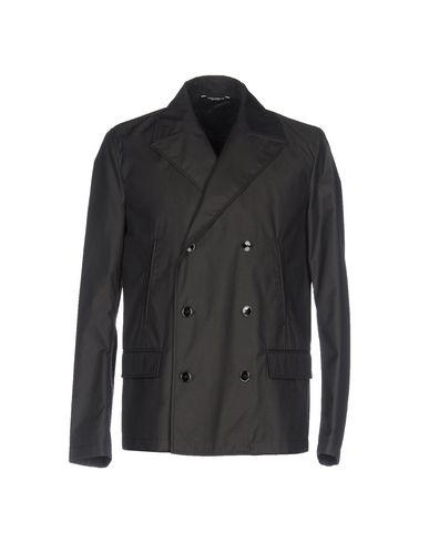 Легкое пальто DOLCE & GABBANA 41700006GU