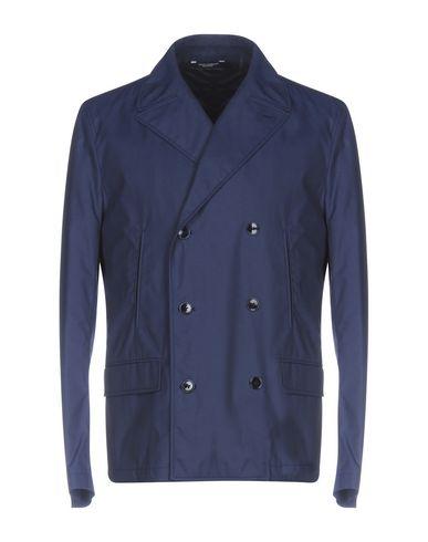 Легкое пальто DOLCE & GABBANA 41700006WT