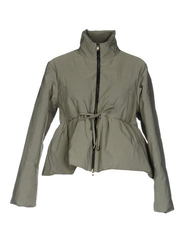 Куртка JIL SANDER NAVY 41700036JB