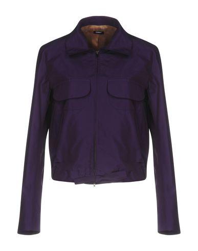 Куртка JIL SANDER NAVY 41700038TD