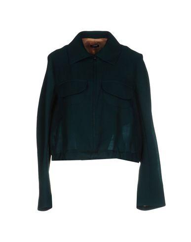 Куртка JIL SANDER NAVY 41700048RD