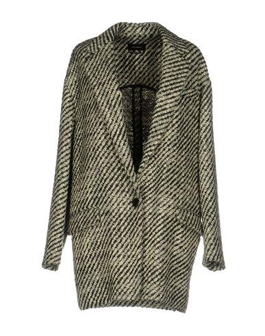 Пальто ISABEL MARANT 41700209XQ