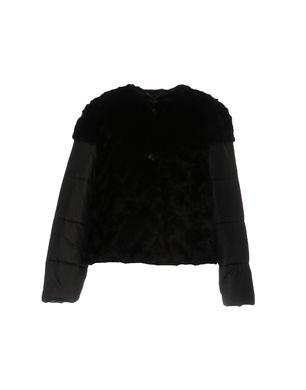 Reuthen Angebote SISTE´ S Damen Jacke Farbe Schwarz Größe 3