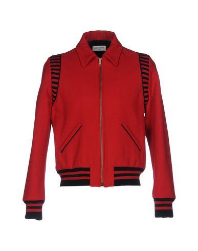 Куртка SAINT LAURENT 41700402QU