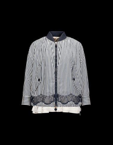 Moncler Jacket D ISTRES