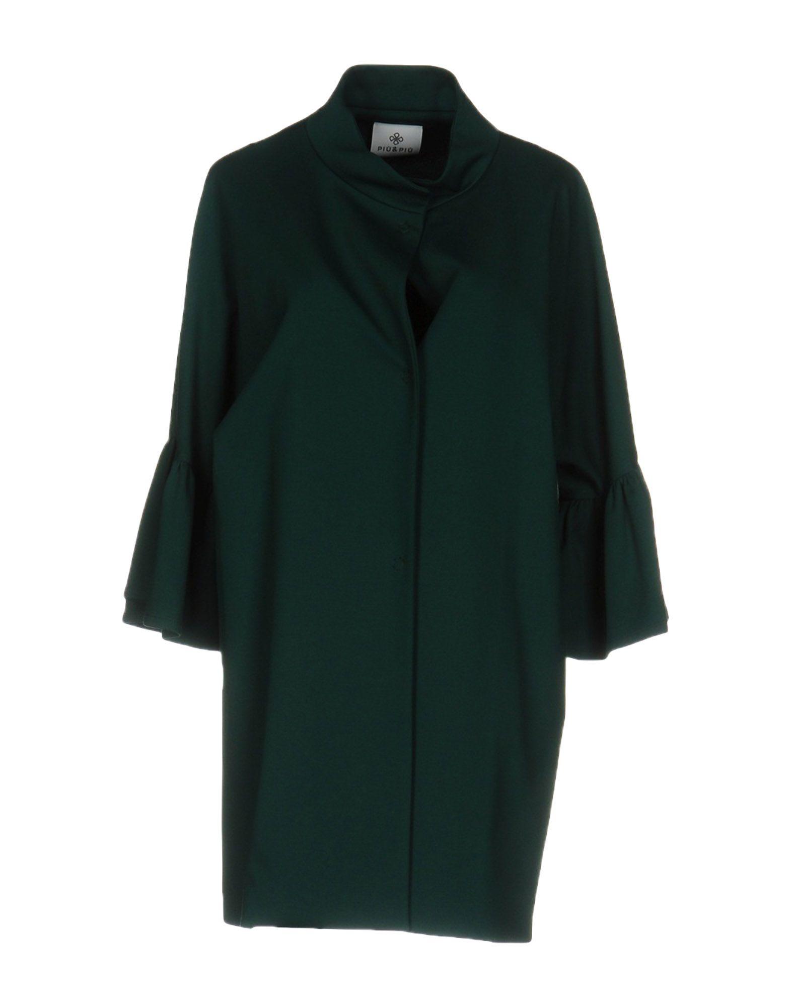 PIU' & PIU' Легкое пальто mresale легкое пальто