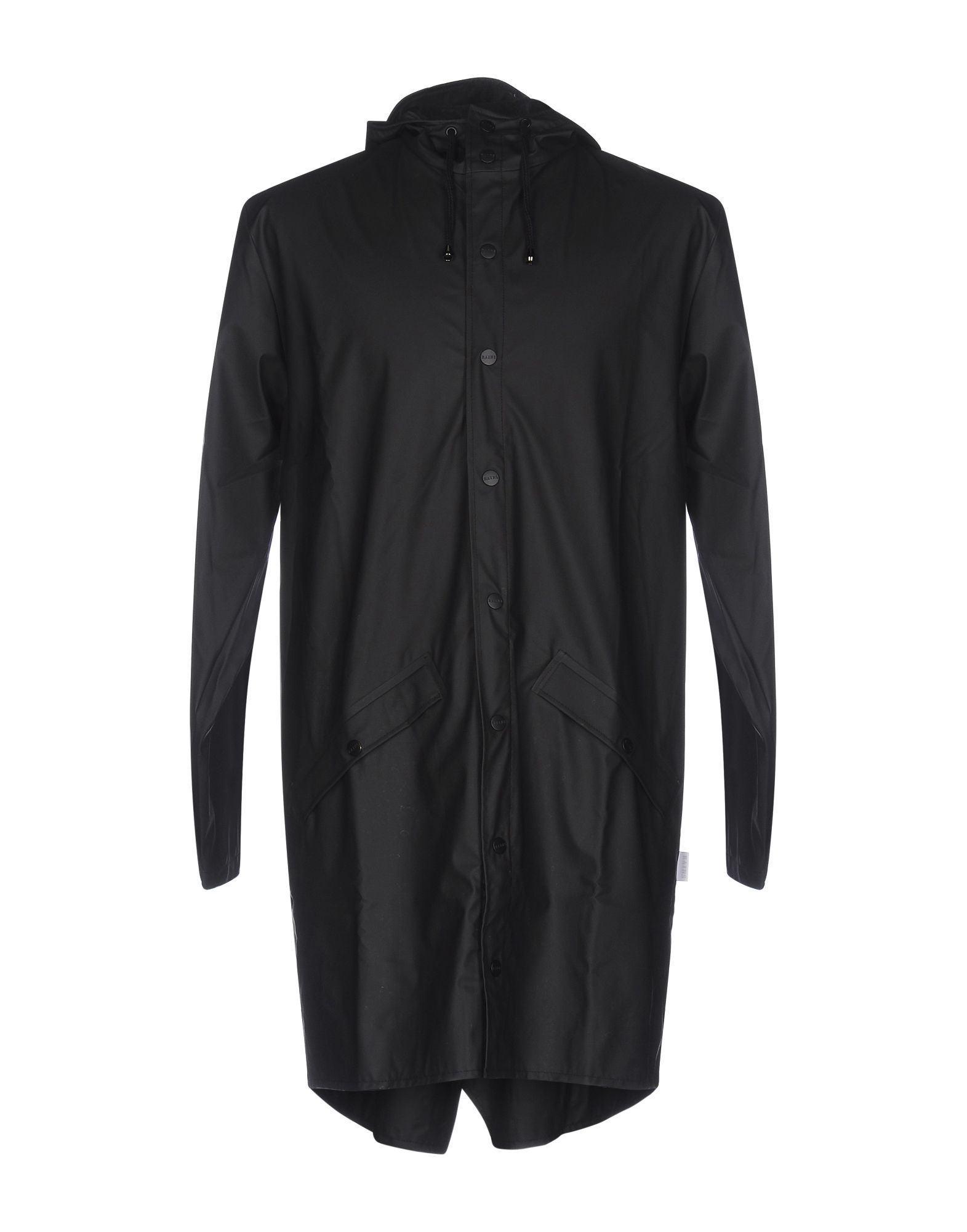 RAINS Легкое пальто rains сумка для мам