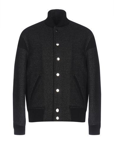 Купить Мужскую куртку PAOLO PECORA цвет стальной серый