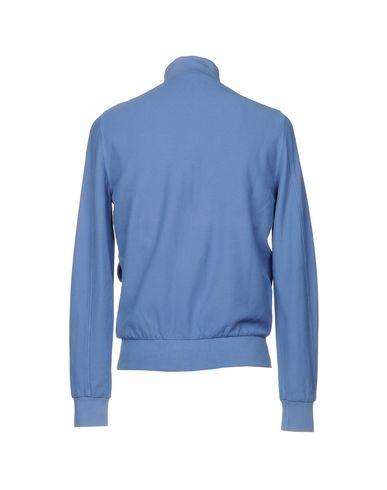 Фото 2 - Мужскую куртку CAPOBIANCO пастельно-синего цвета