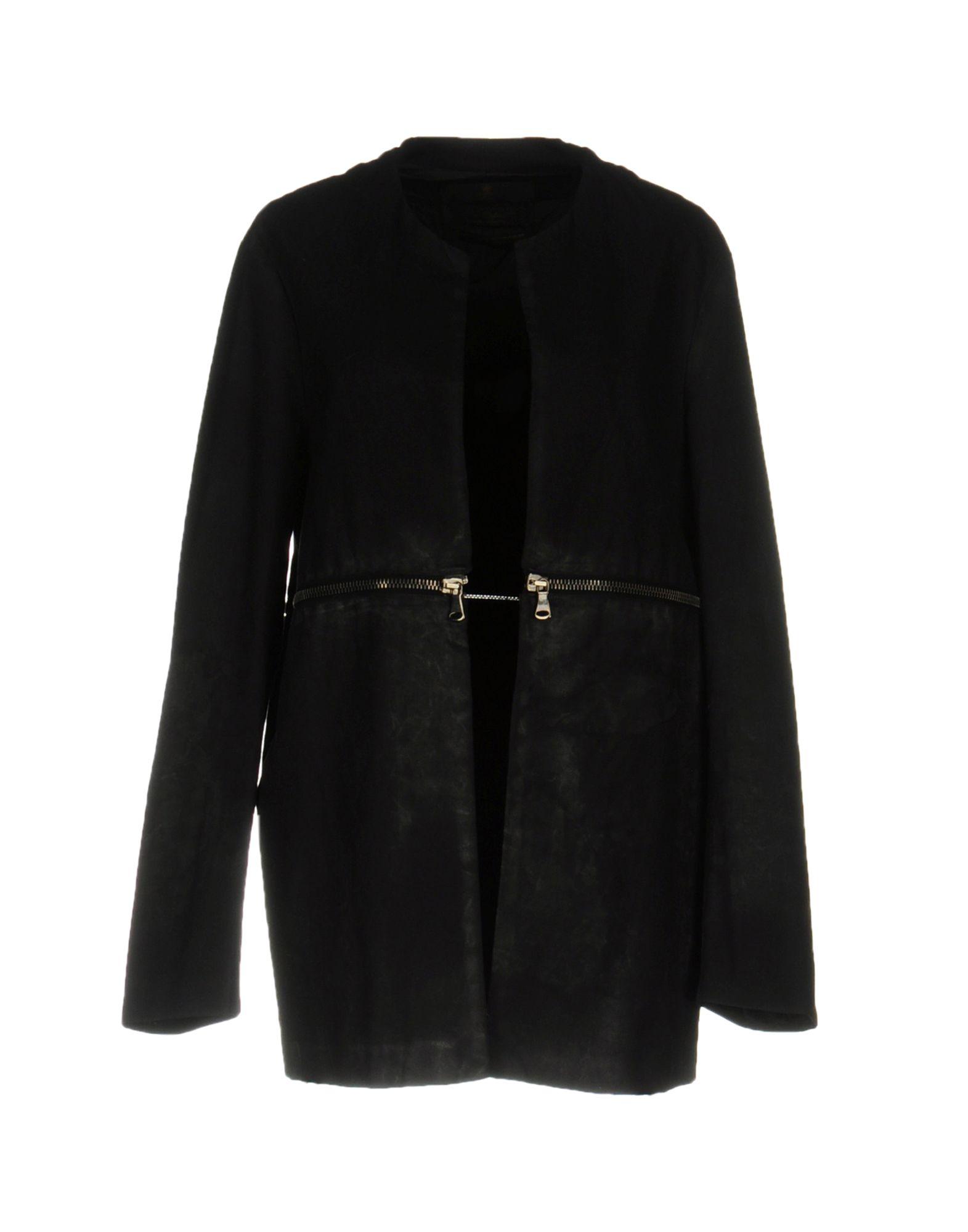 BAD SPIRIT Легкое пальто