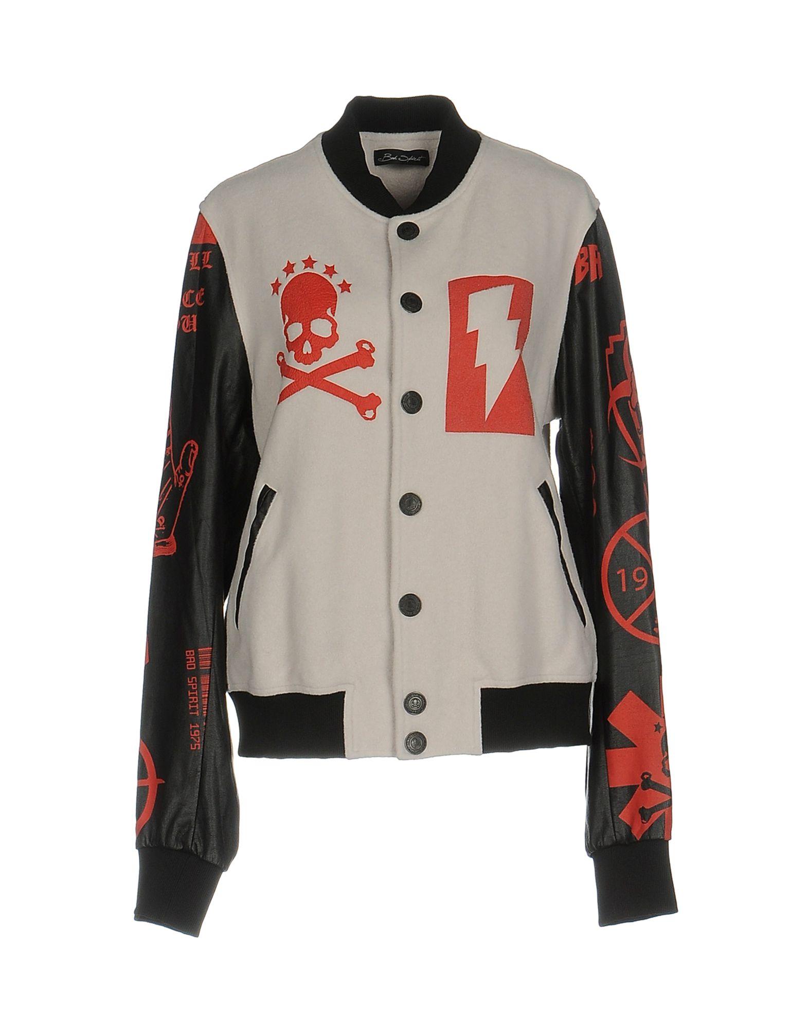 BAD SPIRIT Куртка bad spirit куртка
