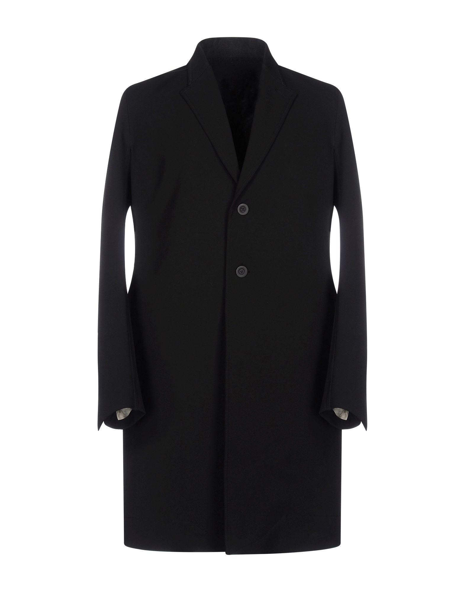RICK OWENS Пальто цены