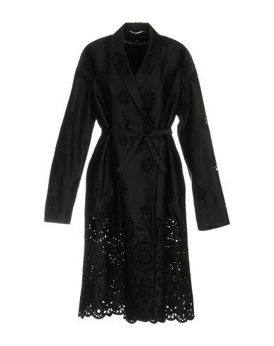 Легкое пальто ROCHAS 41701175SF