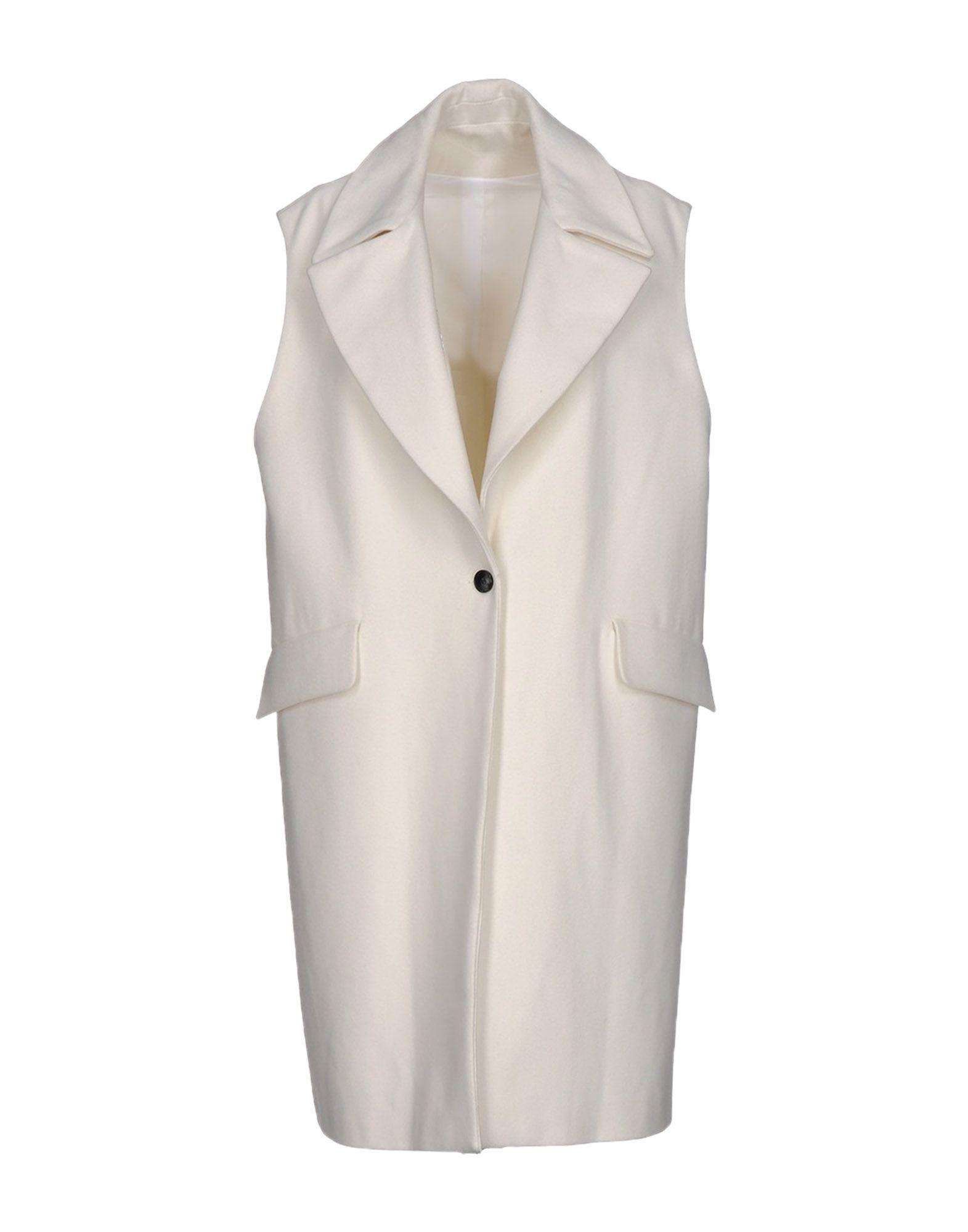 цена HARMONY Paris Легкое пальто онлайн в 2017 году