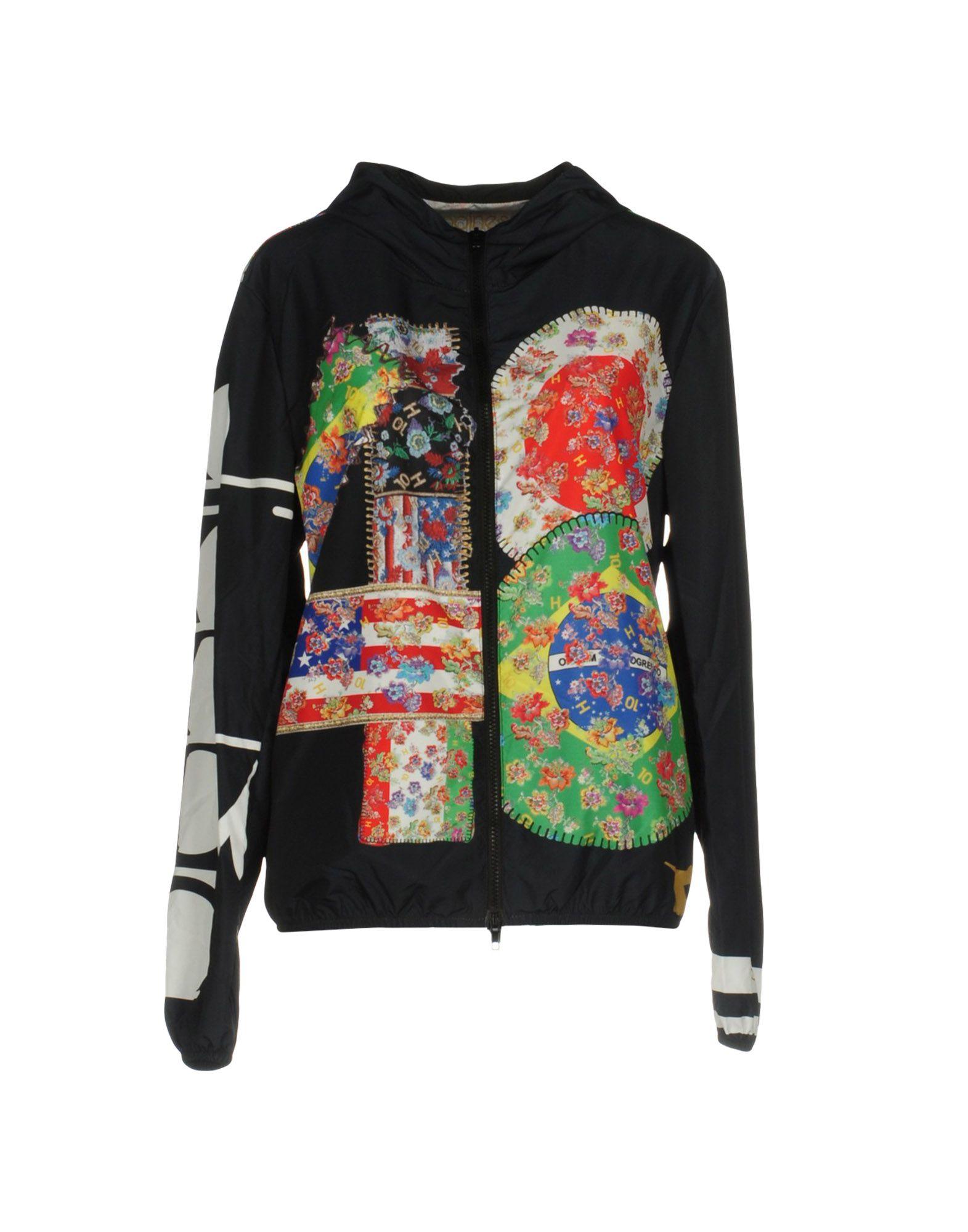 HAPPINESS® FOR DIADORA Куртка happiness толстовка