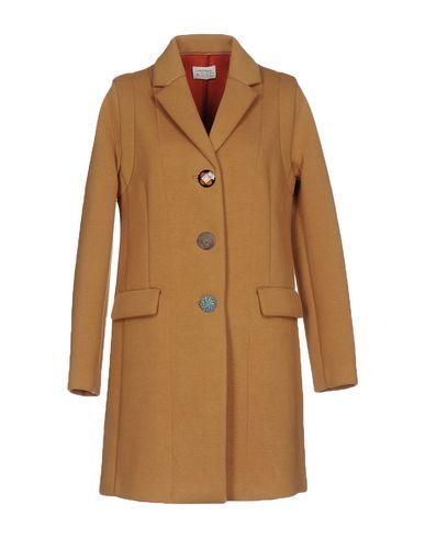 Пальто от MALÌPARMI M.U.S.T.