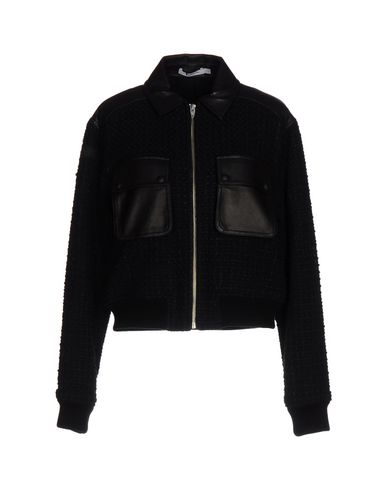 Куртка T by ALEXANDER WANG 41701505CP