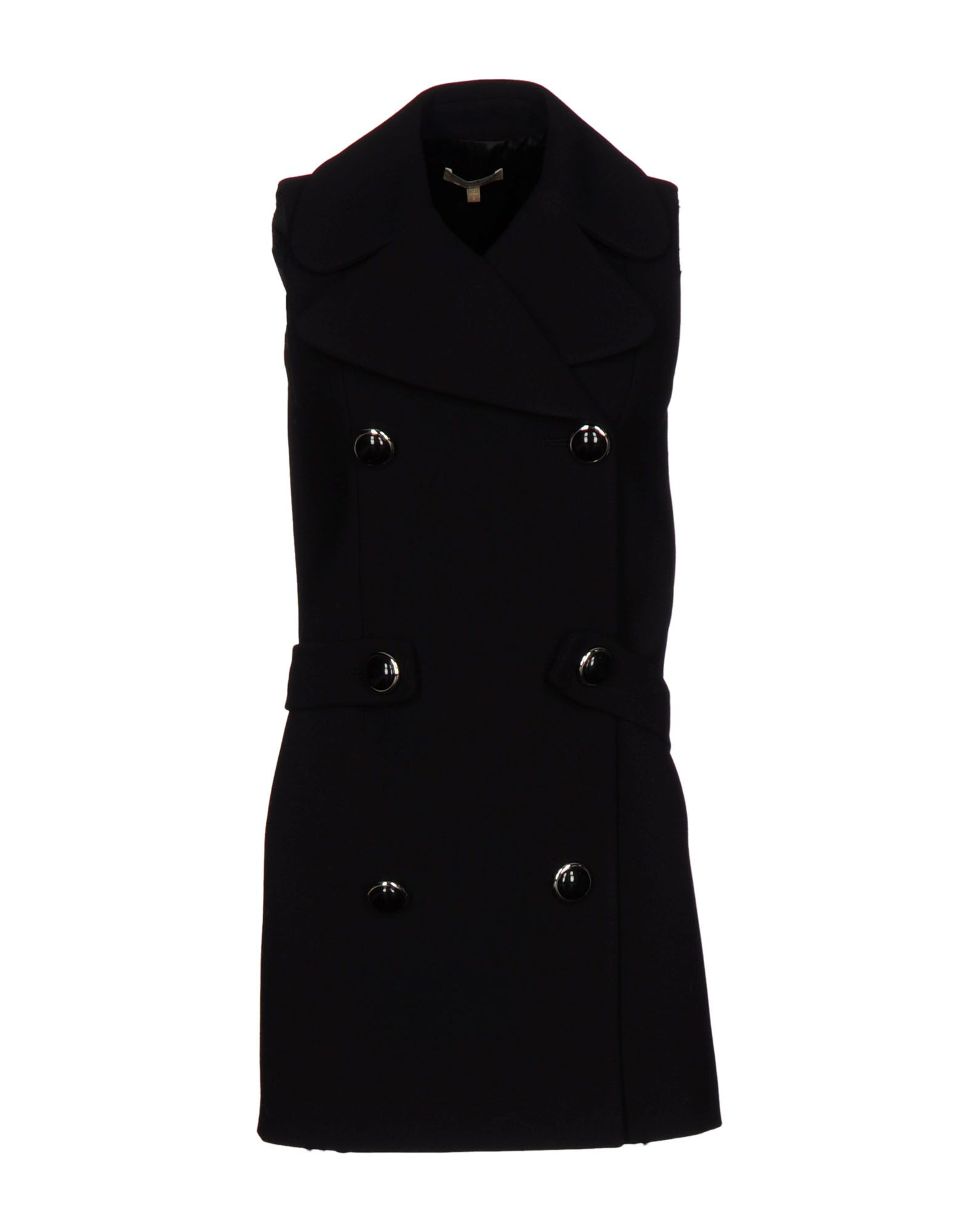 MICHAEL KORS COLLECTION Пальто michael kors collection пальто