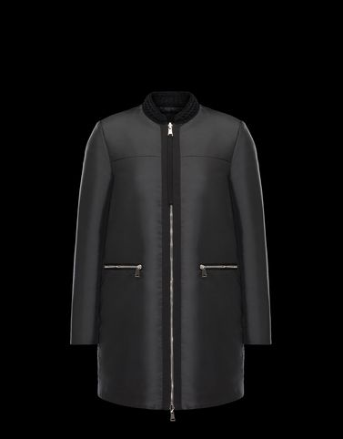 Moncler Long jacket D OPHRYS