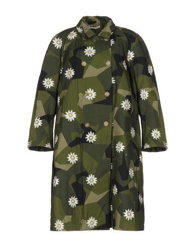 Легкое пальто от ERMANNO GALLAMINI