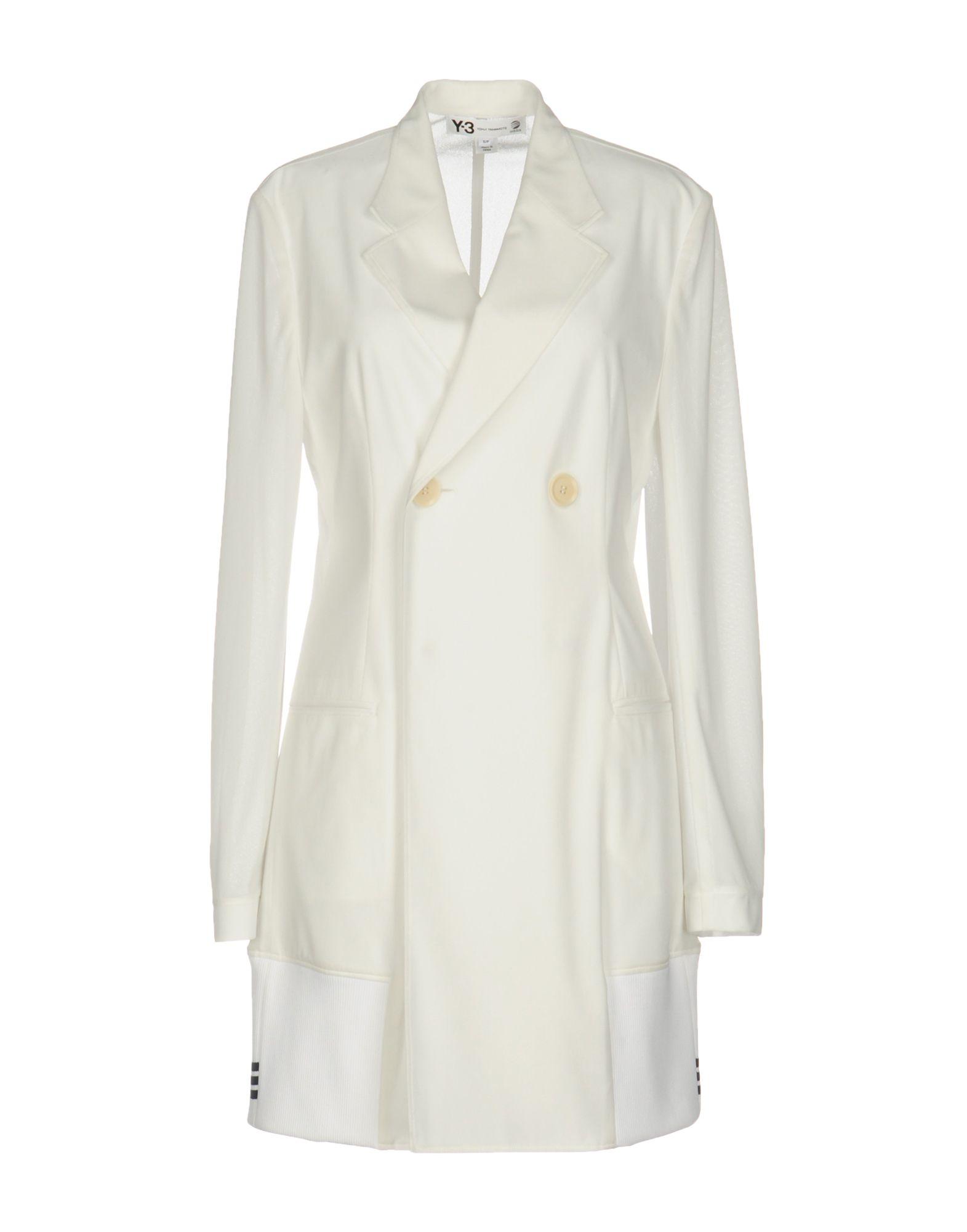цена Y-3 Легкое пальто