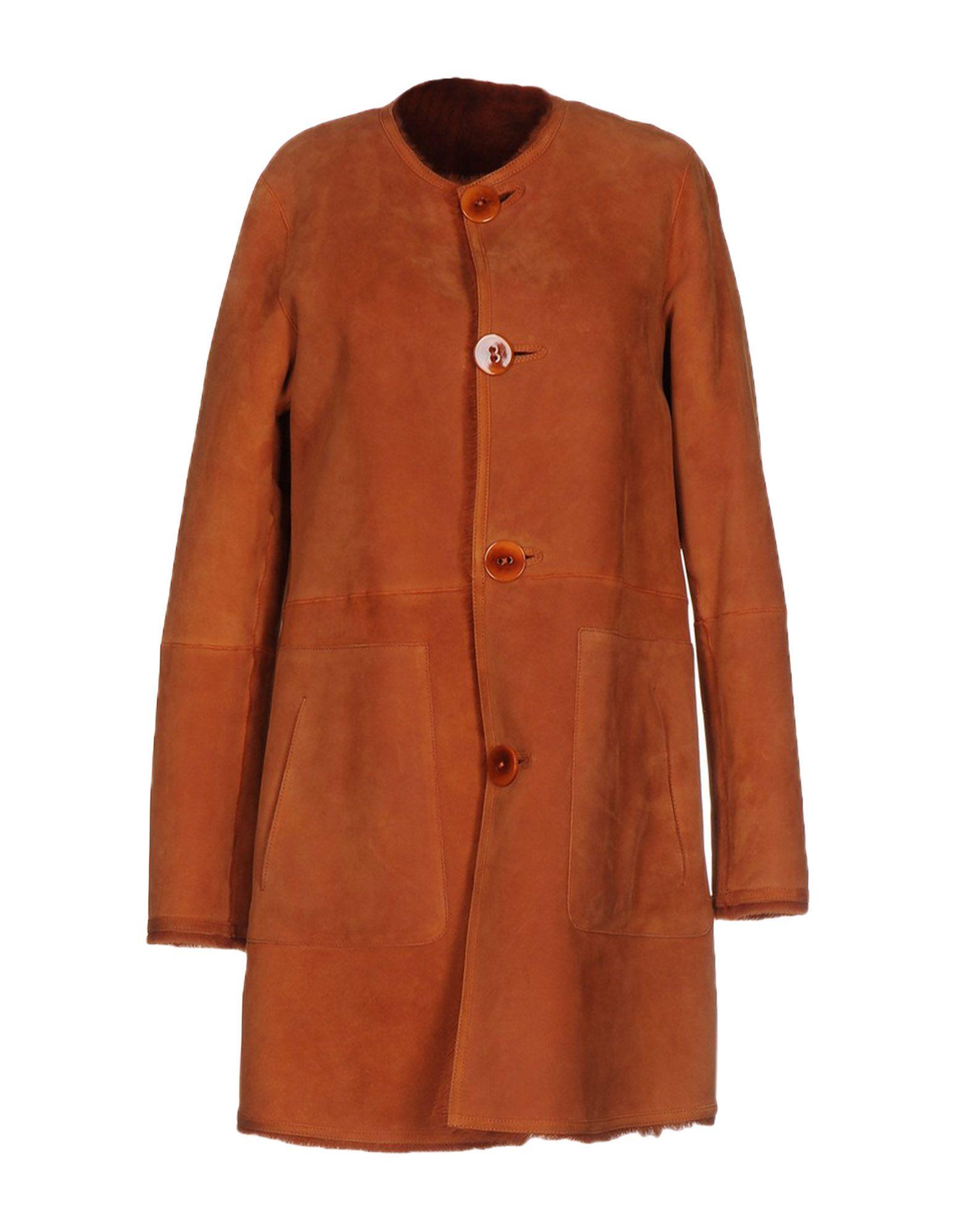 DESA COLLECTION Пальто