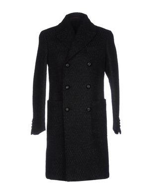 THE GIGI Herren Mantel Farbe Schwarz Größe 5