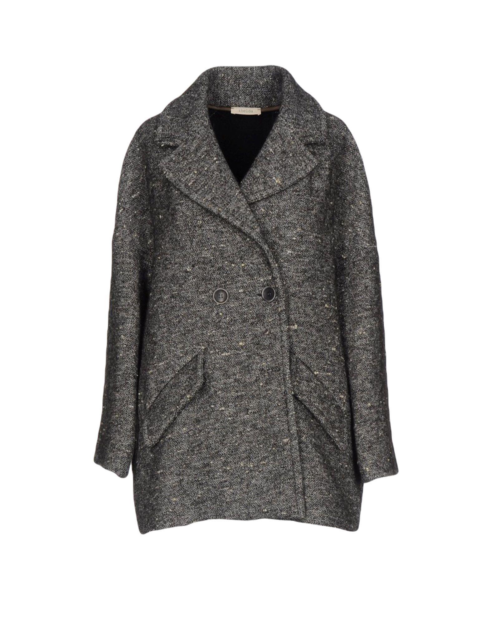 купить ZHELDA Легкое пальто дешево