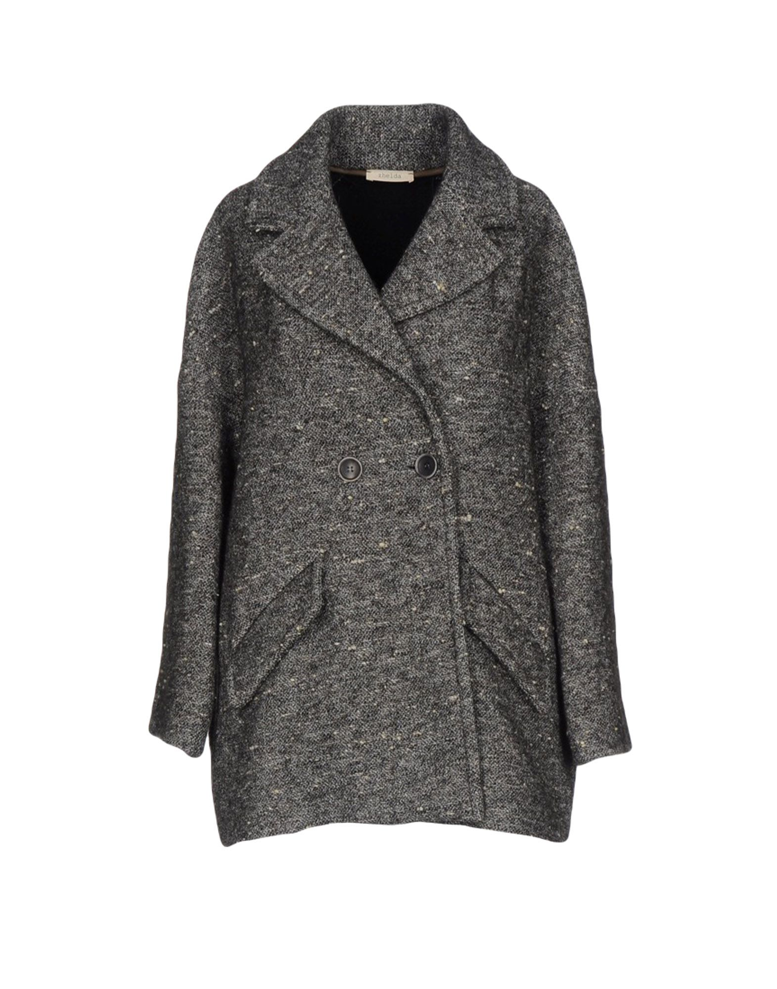 ZHELDA Легкое пальто mresale легкое пальто