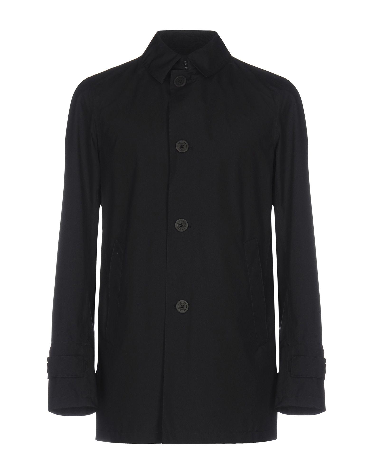 HERNO Легкое пальто недорго, оригинальная цена