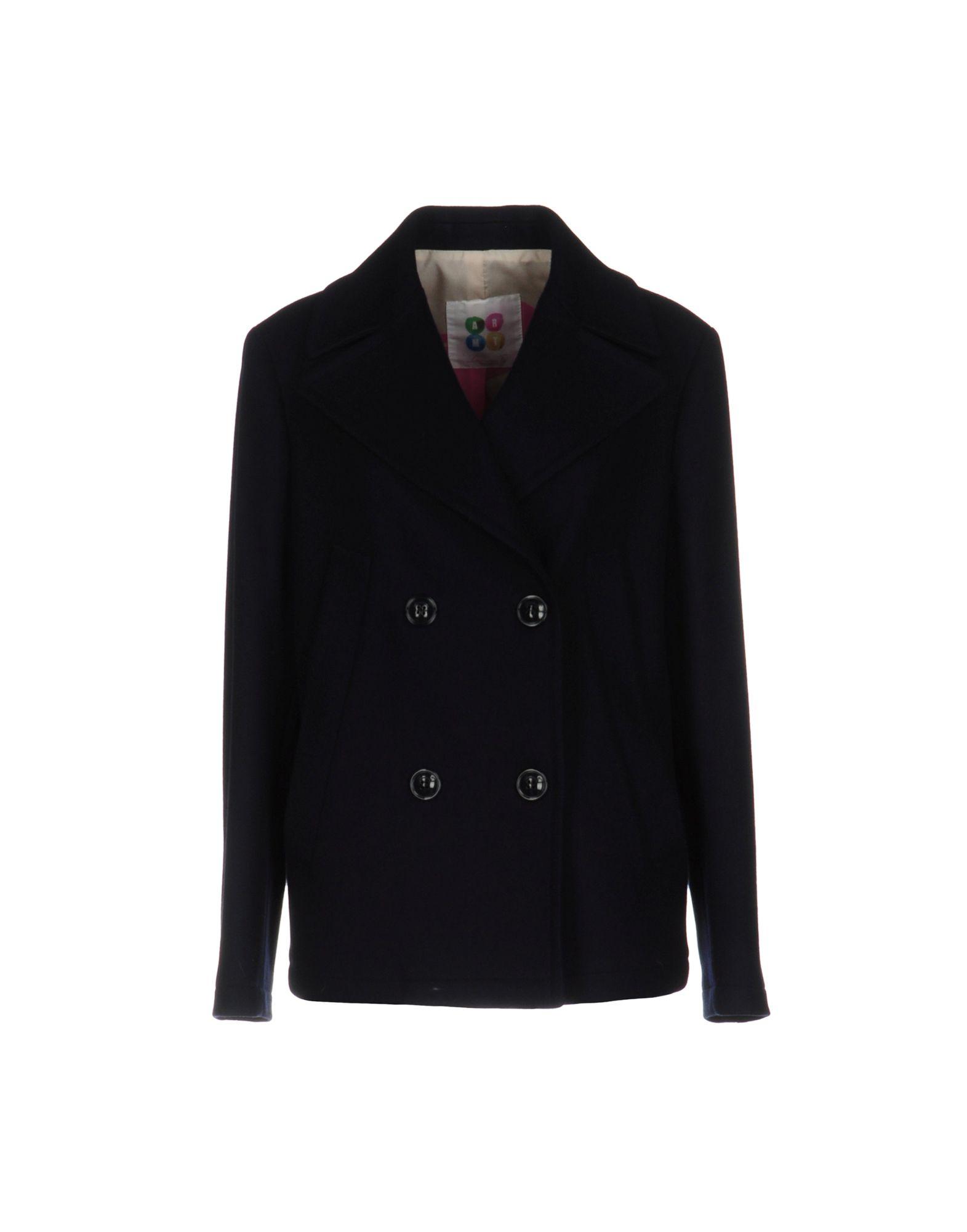 ARMT L'ARMOIRE T. Пальто 57 t пальто